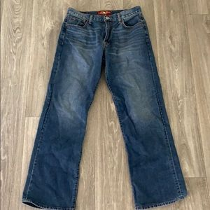Lucky Brand Jeans - like new